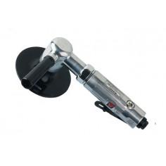 Disqueuse à renvoi d'angle 125 mm Pneumatique UT8784