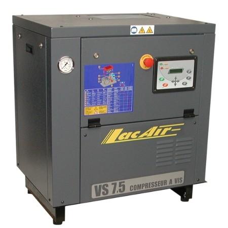Compresseur à vis VS 7,5 lacme 469100