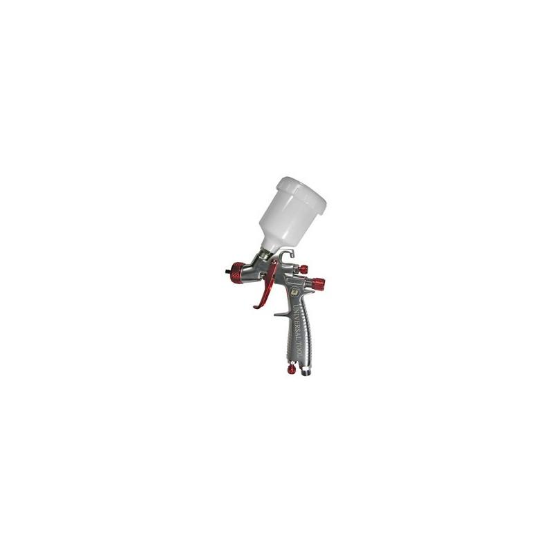 Pistolet peinture de retouche à gravité UT59A