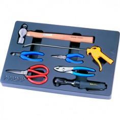 Module Servante d' outils - 7 pièces King tony