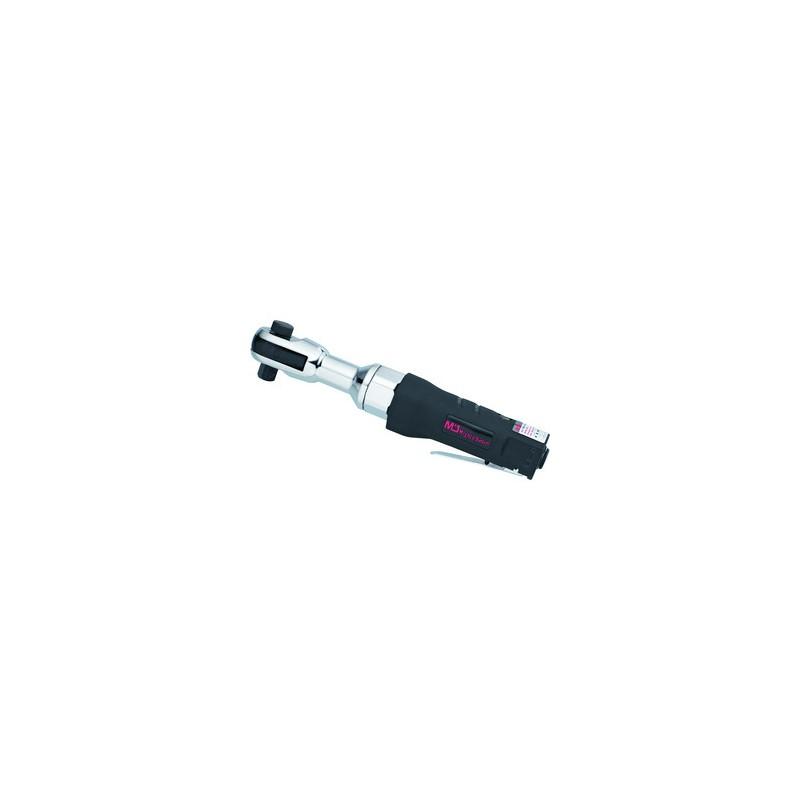 """Cliquet pneumatique 3/8"""" avec bouton de verrouillage NE332MA"""