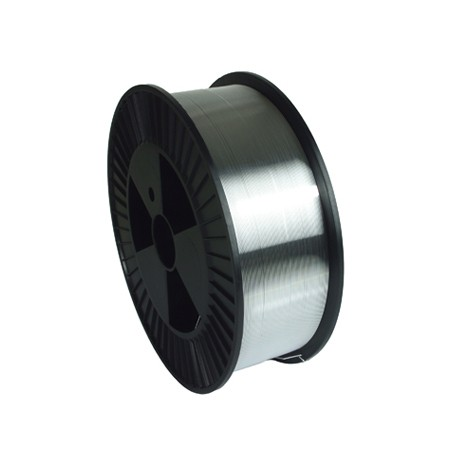 Bobine de fil plein Ø 300 mm, Alu, Ø 1, 7 Kg