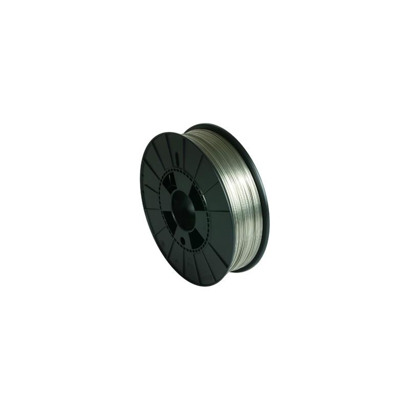 Bobine de fil plein Ø 200 mm, Inox (316), Ø 0,8, 5 Kg