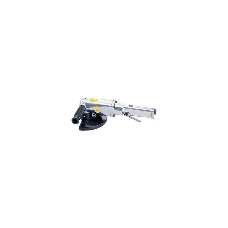 Disqueuses-Meuleuse d'angle Pneumatique 180 mm KING TONY