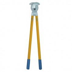 Cisaille coupe-câble manuelle Klauke K150