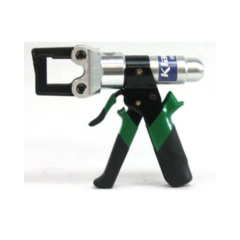 Presse de sertissage hydraulique Klauke HK4