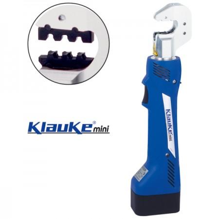 Presse de sertissage electro hydraulique EK15/50