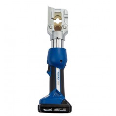 Presse de sertissage electro hydraulique Klauke EK50/5-L