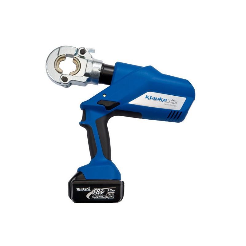 Presse de sertissage electro-hydraulique Klauke EK60/22-L