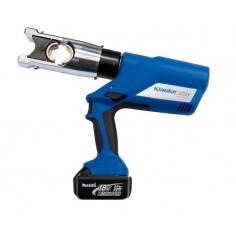 Presse de sertissage electro hydraulique Klauke EK120/42-L