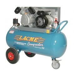 Compresseur Mono 100 Litres Lacme Comprestar 17 V 100 M