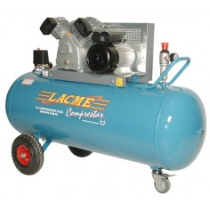 Compresseur Mono 200 Litres Lacme Comprestar 23 V 200 M