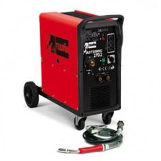 Pack Telwin MASTERMIG 270/2 +GAZ + Accessoires