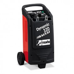 Chargeur démarreur 12/24V Telwin DYNAMIC 320 START