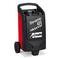 Chargeur démarreur 12/24V Telwin DYNAMIC 620 START