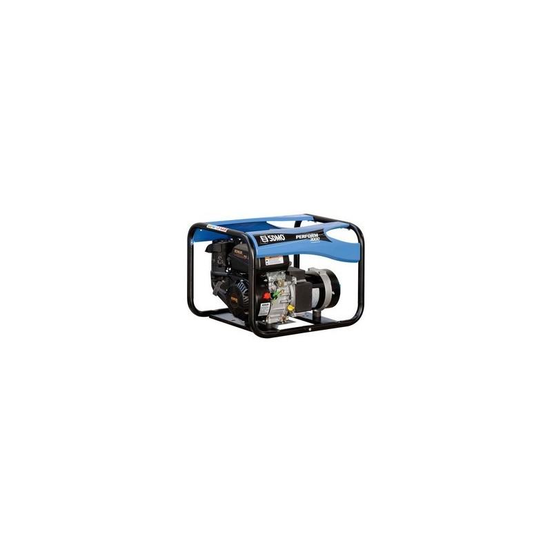 Groupe électrogène 3 kVA SDMO PERFORM 3000