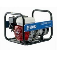 Groupe Électrogène SDMO HX3000 Moteur HONDA