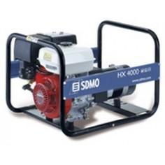 Groupe Électrogène SDMO HX4000 Moteur HONDA