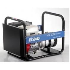Groupe Électrogène SDMO HX6000 Moteur HONDA