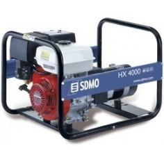 Groupe Électrogène SDMO HX4000 C Moteur HONDA