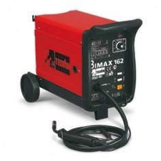 Pack Telwin BIMAX 162 TURBO + GAZ + Accessoires