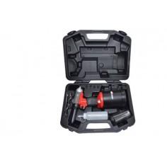 Riveteuse hydro-pneumatique capacité 3.2 à 7.8 mm alu acier inox UT2180R