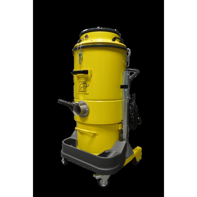 Aspirateur industriel monophasé M450S
