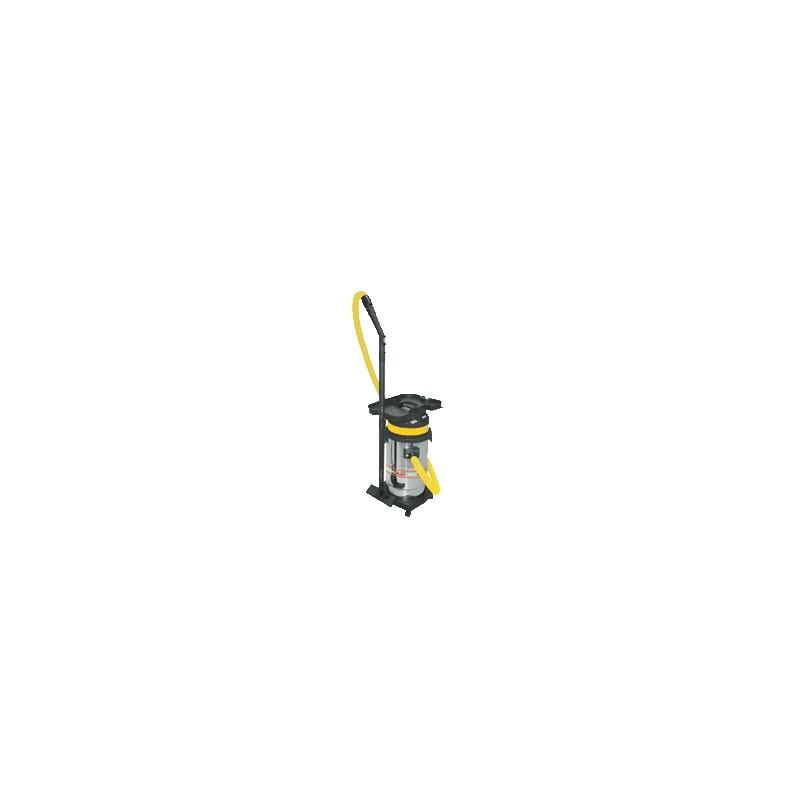 Aspirateur Industriel Promac VAC 37P filtre anticolmatant