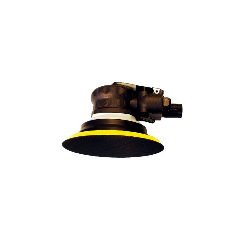 Ponceuse orbitale rotative 150mm pneumatique UT8700