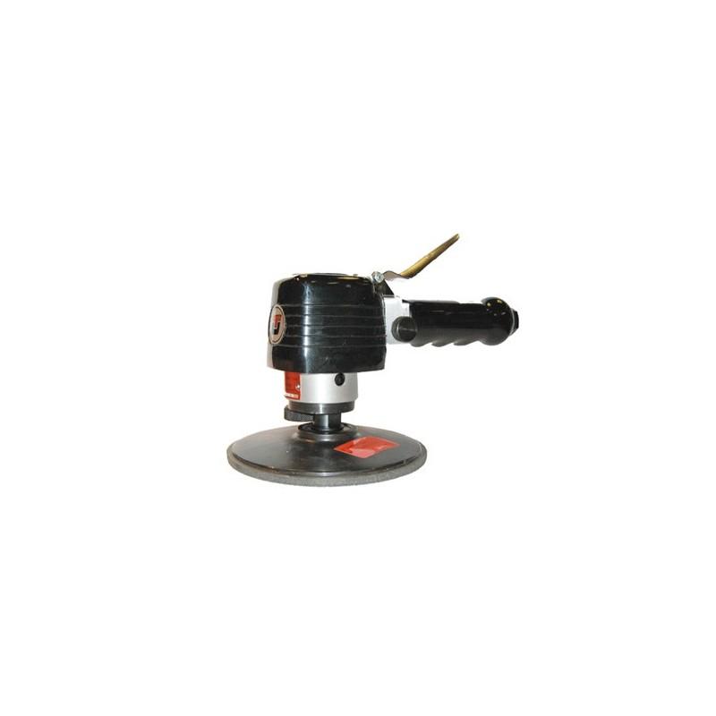 Ponceuse orbitale rotative 150mm pneumatique UT8788